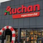 Kinh doanh siêu thị, cửa hàng tiện lợi: Chuỗi siêu thị Auchan ra đi và để lại lời khuyên cho người ở lại