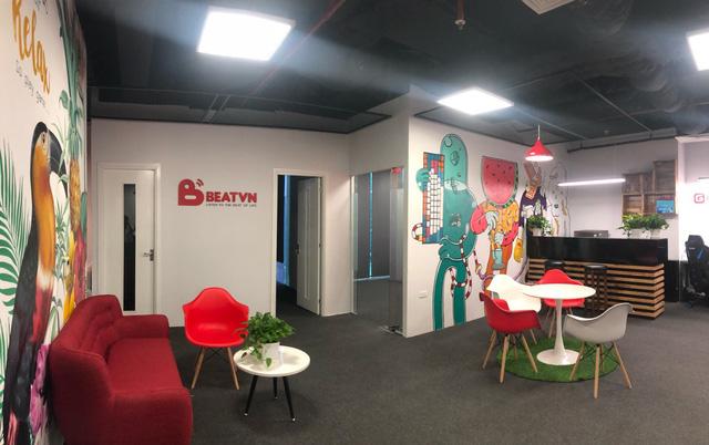 GTV cùng BEAT chính thức bắt tay hợp tác, thể hiện tham vọng trong  vực livestream vươn tầm quốc tế