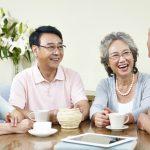 Bí quyết sống thọ của người Nhật Bản thì ra là 4 loại thực phẩm này, chống lão hóa, chống bệnh tật