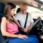 Chọn vị trí ngồi trên ô tô nên tránh chỗ nguy hiểm này, những chỗ ngồi an toàn trên ô tô