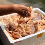 Nếu KFC bán thịt gà rán chưa là gì, người ta chỉ cần bán Chân gà có thể kiếm lời gấp 3, 4 lần KFC