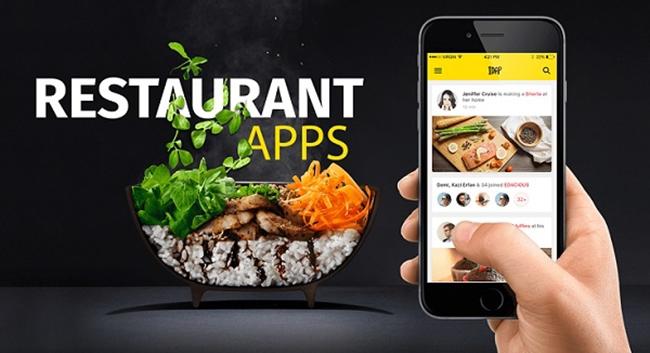 Xây dựng thương hiệu từ smart phone, cơ hội vàng cho các doanh nghiệp ẩm thực, đặc biệt là các starup có ý địn trong lĩnh vực này