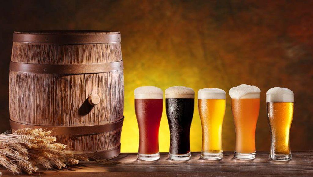 Sản phẩm kinh doanh hoàn toàn mới, có khả năng thu về nguồn lãi cao: bia thủ công