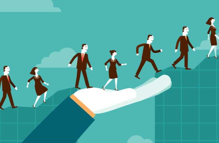 3 điều cốt yếu để bạn có thể trở thành lãnh đạo giỏi, điều cốt yếu để làm nên bản lĩnh của lãnh đạo cũng là đây