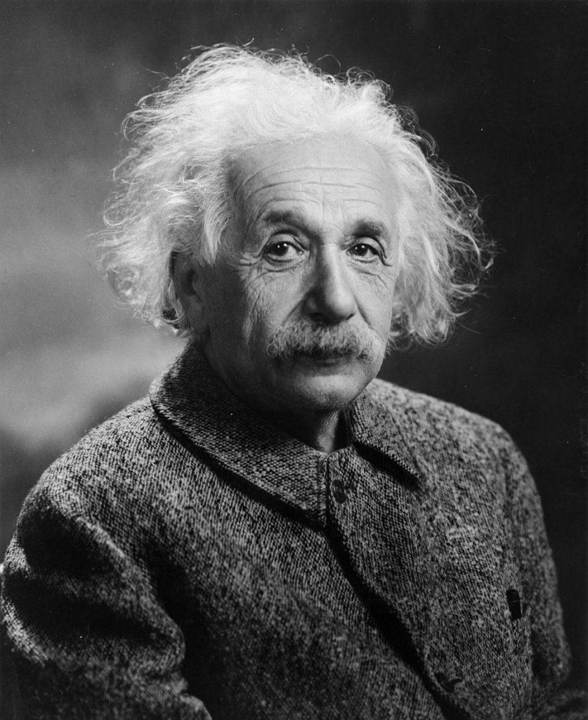 Học theo lời khuyên của thiên tài Albert Einstein và các tỷ phú trên thế giới để thành công