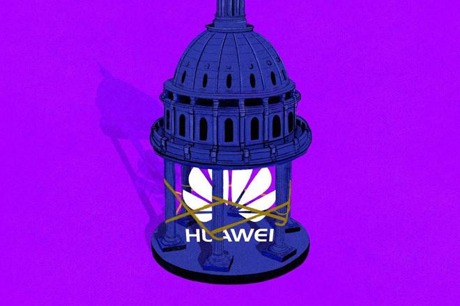 Google nghỉ chơi với Huawei, trong khi doanh nghiệp này lo lắng về tương lai công nghệ của mình thì người dân Trung Quốc lại tỏ ra bình thản