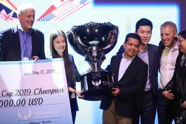 Cặp vợ chồng sáng lập Abivin – lần đầu tiên làm rạng rỡ startup Việt trên trường Quốc tế và mục tiêu trở thành startup tỷ đô
