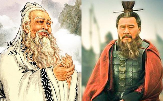 Những bài học làm người từ Khổng Tử và Tào Tháo sẽ giúp bạn thay đổi cuộc đời
