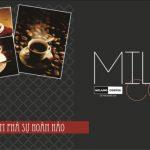 Chia sẻ bí quyết thành công của thương hiệu Milano Coffee, từ vô danh đến độ phủ lớn nhất cả nước