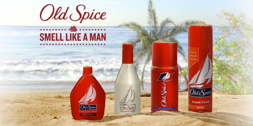Đây là cách mà Old Spice dùng để thoát khỏi khủng hoảng và thích nghi với những yêu cầu mới của thị trường