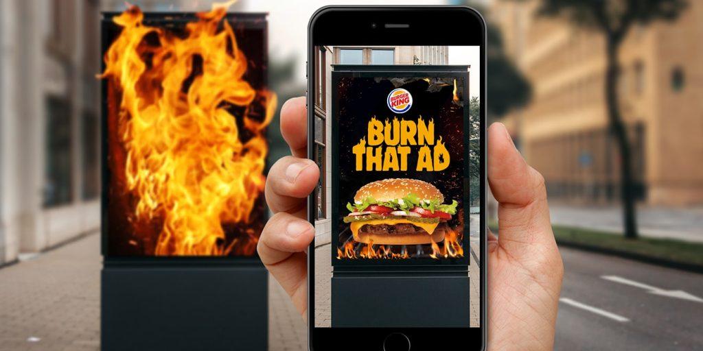 """Đối đầu trực diện với ông vua trong thị phần thức ăn nhanh bằng những chiến dịch """"đá xoáy"""", Burger King mang về doanh thu không ngờ"""