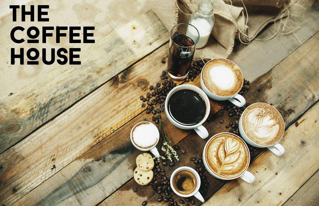 The Coffee House – cánh én đầu tiên làm nên mùa xuân thay đổi định kiến cà phê Việt là sản phẩm chất lượng thấp, giá rẻ