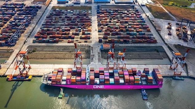 Logistics – thị trường tiềm năng để đầu tư rót vốn, cơ hội vàng cho các startup