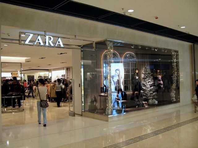 Bài học thương hiệu cho các statr up trẻ từ Zara: không chi tiền cho quảng cáo nhưng vẫn khiến khách hàng yêu thích và trung thành