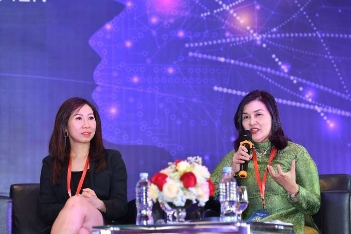 Giải quyết bài toán xây dựng thương hiệu nghìn tỷ thông qua lời khuyên của các nữ CEO kì cựu