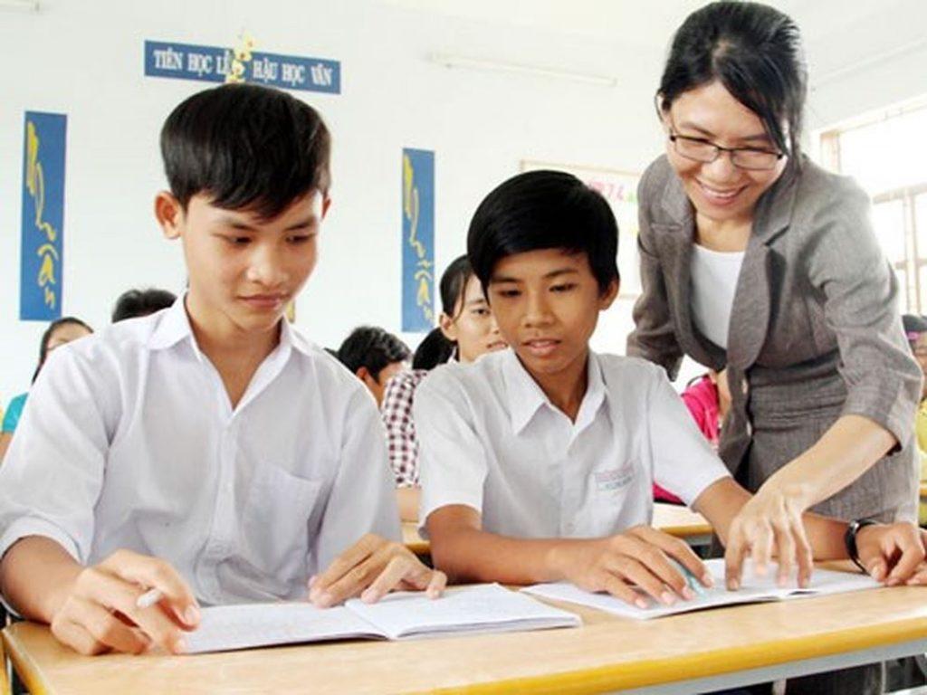 Phụ cấp trách nhiệm trong trường học ( đơn vị sự nghiệp)