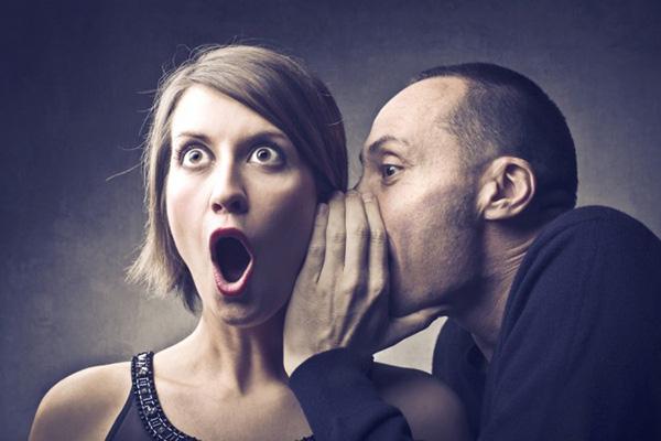 Làm gì khi bị người khác đặt điều hoặc nói xấu