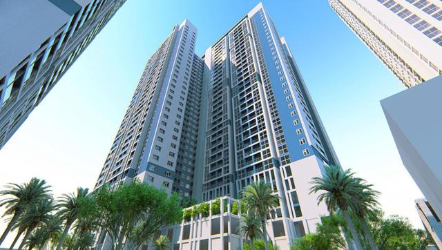 Tiềm năng phát triển căn hộ cao cấp tại Bình Dương