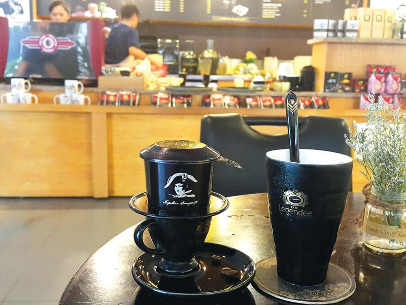 Bài học đắt giá cho Trung Nguyên Legend, từ tham vọng trở thành hãng cà phê toàn cầu đến thua kém các hãng cà phê mới nổi