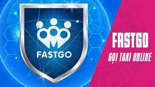 Thị trường ứng dụng gọi xe sôi động, xuất hiện cái tên mới FastGo đối đầu với Grab, Go-Viet