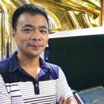 Rời khỏi thế giới di động, ông Đinh Anh Huân lại tham vọng với thị trường thực phẩm như CEO Nguyễn Đức Tài