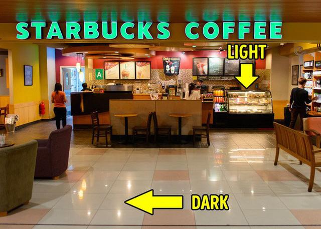 Thành công của Starbucks chính là nhớ áp dụng 9 thủ thuật tâm lý này để có thể nắm trọn khách hàng trong lòng bàn tay