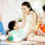 Phụ nữ lấy chồng ngại làm gì nhất? Lấy chồng được gì?