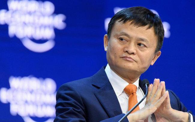 Jack Ma thích tiền, nhưng chưa bao giờ xem Alibaba là công cụ kiếm tiền