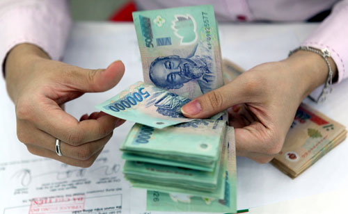 Cách mượn tiền khéo léo ở Việt Nam