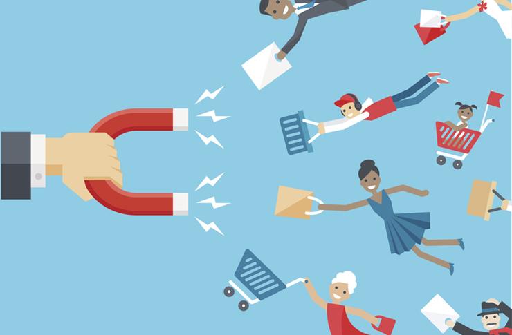 Học hỏi mẹo kinh doanh bán hàng hiệu quả: để khách hàng chính là người marketing sản phẩm