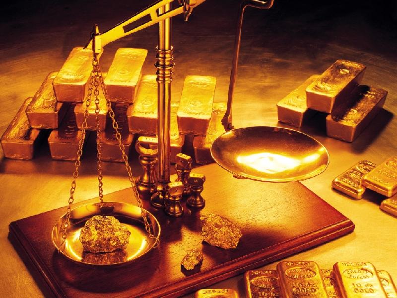 1 Ounce vàng bằng bao nhiêu Cây và bao nhiêu Usd, bao nhiêu Chỉ