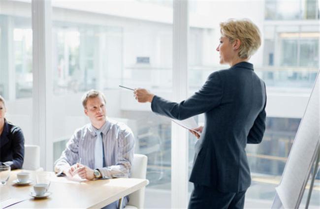 Bài học để trở thành người lãnh đạo tài ba –  mềm mỏng và linh hoạt, cứng quá sẽ gãy