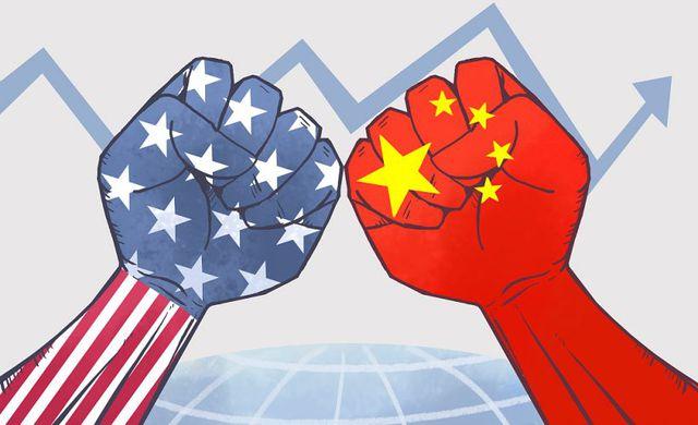Nguyên nhân chiến tranh thương mại Mỹ Trung Quốc