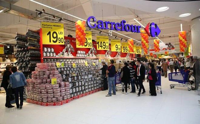 Sự ra đi của Auchan và bài học kinh doanh bán lẻ tại thị trường Việt Nam