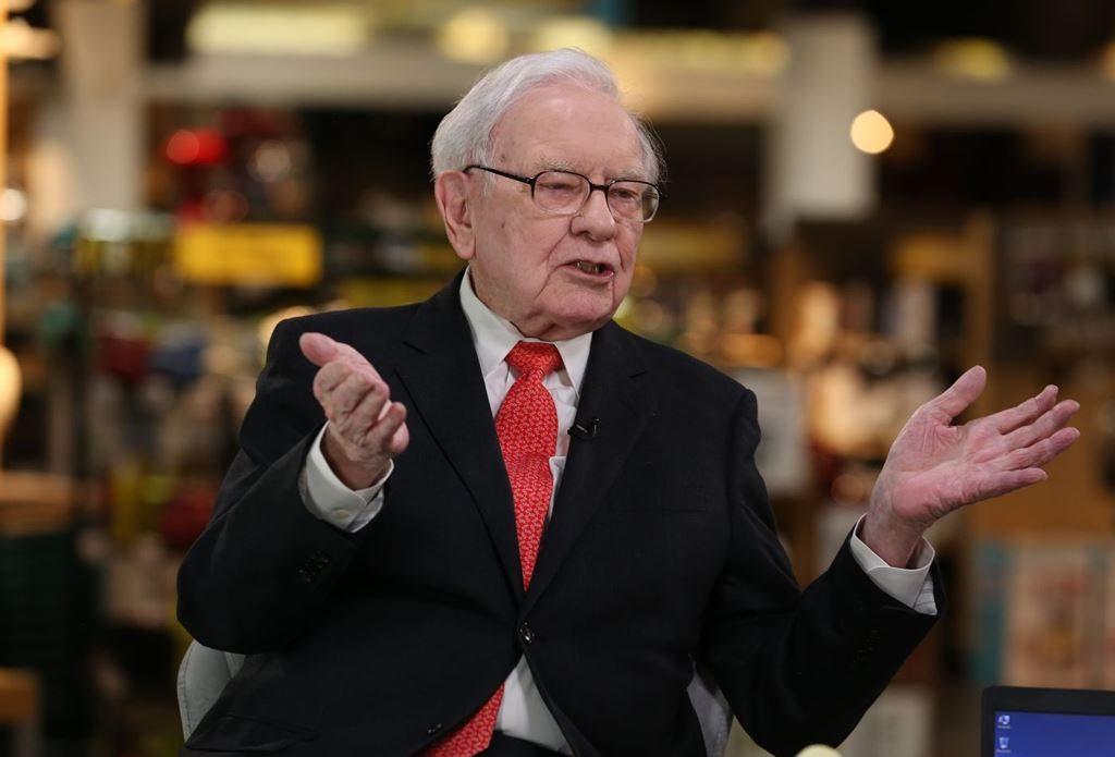 Bài học thành công từ tỷ phú giới đầu tư Warren Buffett