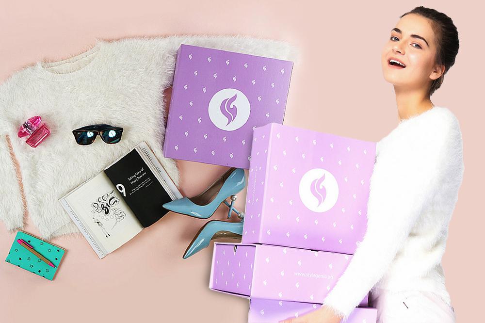 Cuộc sống nhạt nhẽo, biết mọi người thích những chiếc hộp quà bất ngờ để hết nhạt, cô ấy bắt đầu một ý tưởng kiếm tiền từ sự bất ngờ dành tặng người khác
