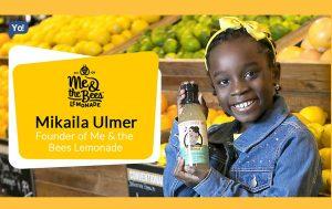 Đúng 14 tuổi tạo dựng cơ ngơi 1.4 tỷ đồng từ thức uống bình dân Nước chanh mật ong