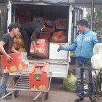 Chợ đầu mối hoa quả Hải Dương và kinh nghiệm nhập hàng hoa quả