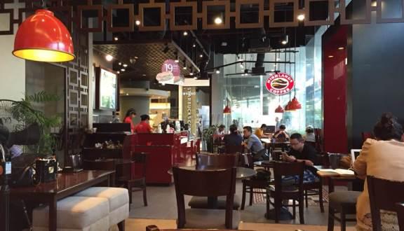 Mất 11 Năm chỉ mở được 50 cửa hàng, nhưng khi tìm được ra công thức thành công, thương hiệu Cafe đã mở mới 240 cửa hàng vào những năm sau đó