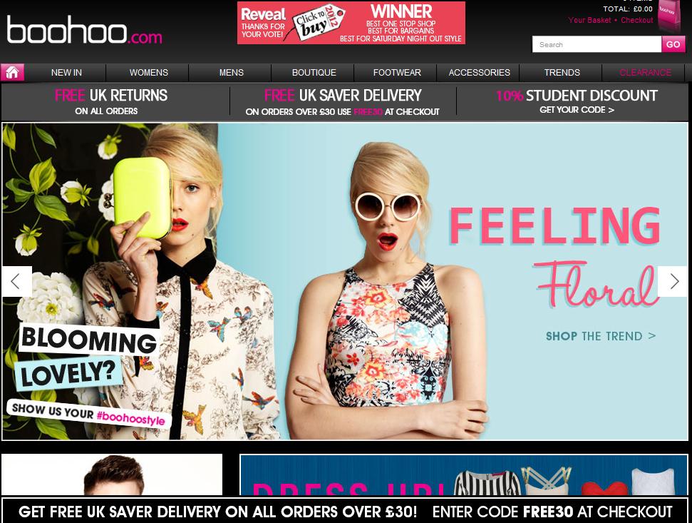 Mô hình kinh doanh thời trang mới đang phát triển đến mức chặn đường sống của các phương thức bán quần áo trước đây