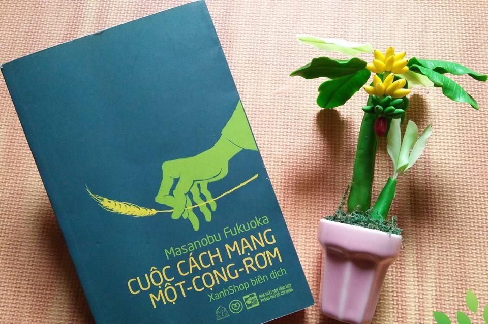 Sách hay về khởi nghiệp lĩnh vực nông nghiệp