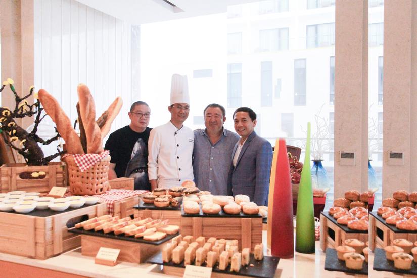 Ý tưởng: Vị đầu bếp 5 sao người gốc Nhật Úc nói về thức đặc sản có thể giúp những nhà hàng kiếm bộn tiền, đó không phải món chính mà là món phụ