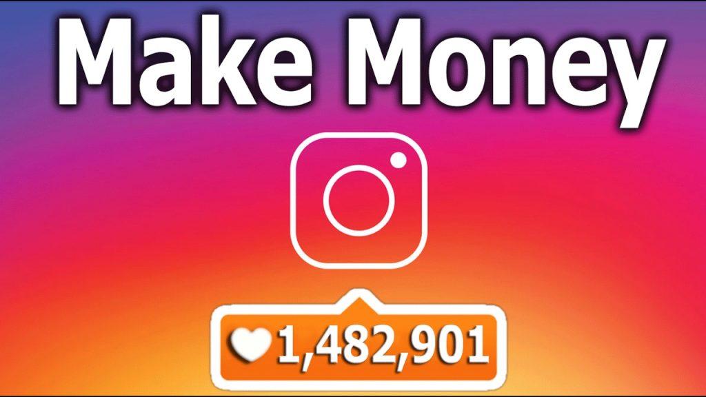 6 Ý tưởng kiếm tiền trên Instagram (tập trung đến giá trị người dùng)
