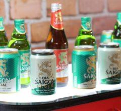 Bia Sabeco sau khi về tay người Thái, họ đã làm cái gì mà Sabeco liên tục lên Level mạnh