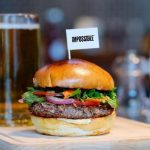 Dữ liệu và cơ hội: Thay thế thịt bằng Rau