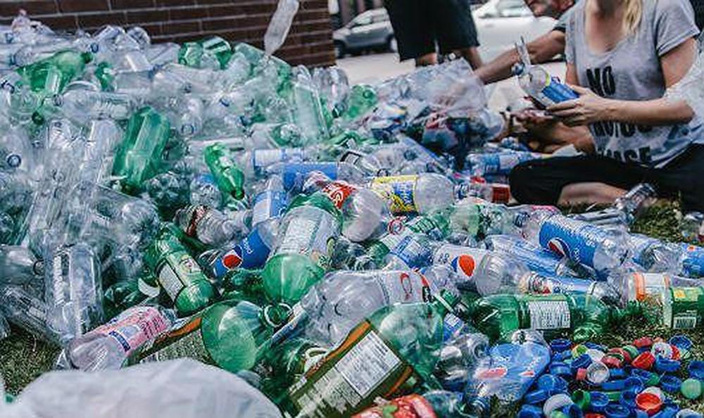 Dữ liệu: Ý tưởng tái chế nhựa thành các Đai dây an toàn