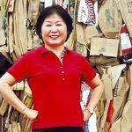 Khi người Trung Quốc kiếm tiền: Bà ấy tạo nên công ty trị giá 1.89 tỷ USD, từ những chiếc hộp giấy bìa Carton