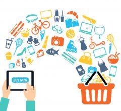 Nhìn thấy cơ hội kiếm tiền từ Tạp hóa online (xu hướng mới)
