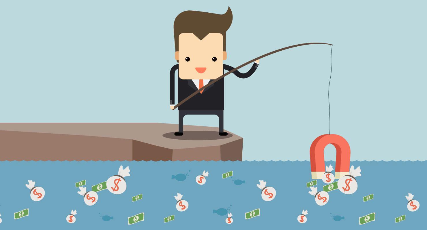 """Những """"mánh lanh lẹ"""" giúp kiếm được thêm tiền từ túi của khách hàng"""