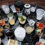 Quán Bar, nhưng không có Bia và Rượu (Ý tưởng kiếm tiền mới, bằng chứng là doanh số ngành Bia ở nhiều nơi giảm rõ rệt)